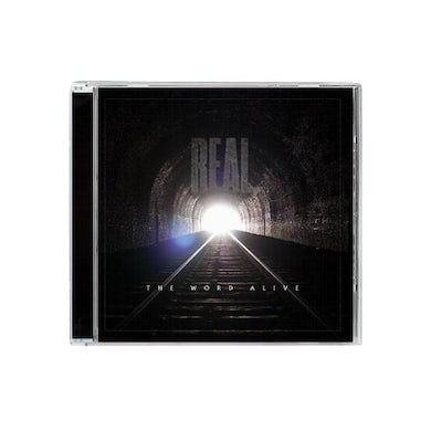 The Word Alive - Real CD