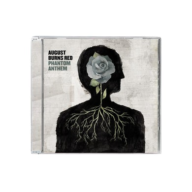 August Burns Red - Phantom Anthem CD