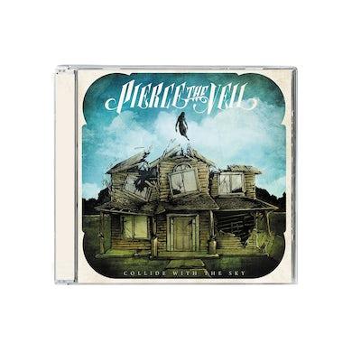 Pierce The Veil - Collide with the Sky CD