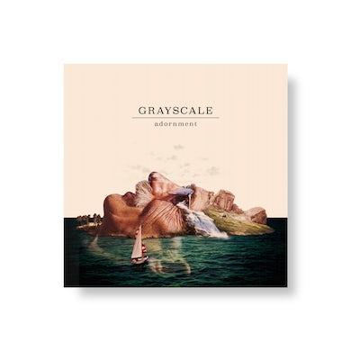 Grayscale - Adornment CD
