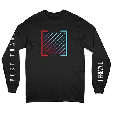 I Prevail - Post Traumatic Long Sleeve Tee