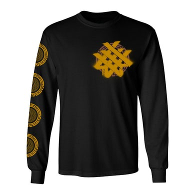 Wage War - Anniversary Long Sleeve