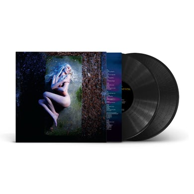 Death By Rock And Roll Black Vinyl