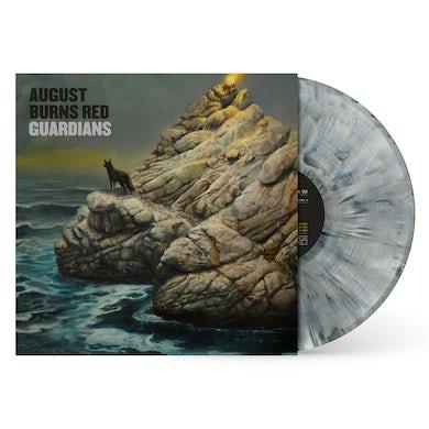 Guardians Grey Pearl Vinyl