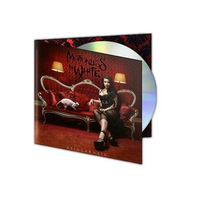 Motionless In White - Reincarnate CD