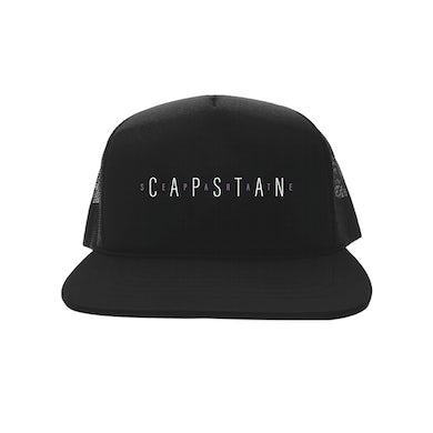 "Capstan ""Separate Logo"" Hat"