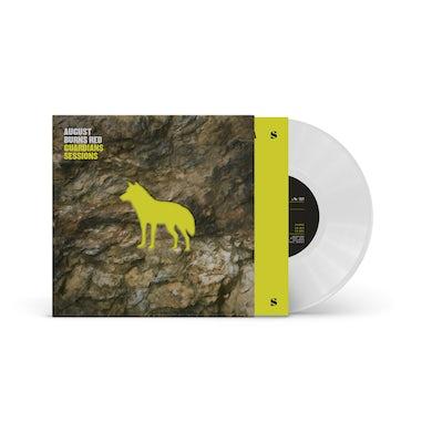 "- Guardians Sessions Smoke 10"" Vinyl"