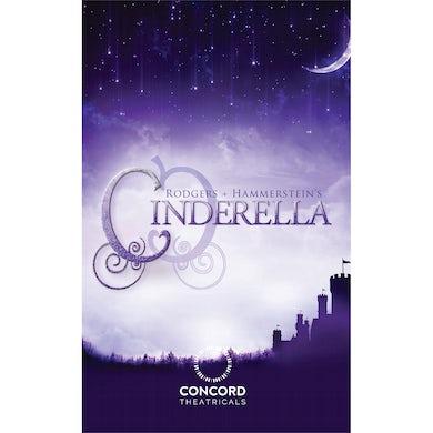 Rodgers And Hammerstein Rodgers + Hammerstein's Cinderella (Broadway Version) Performance Script