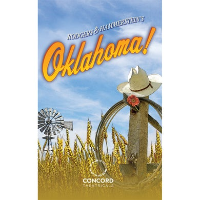 Rodgers And Hammerstein's Oklahoma! Performance Script