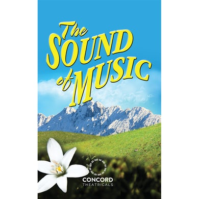 The Sound of Music Performance Script