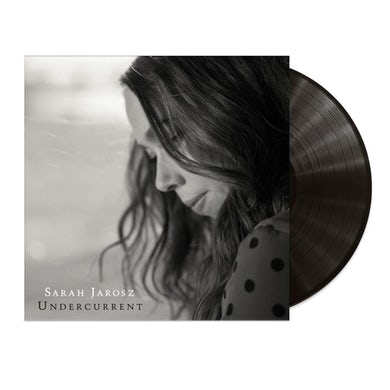 Sarah Jarosz - Undercurrent Vinyl LP