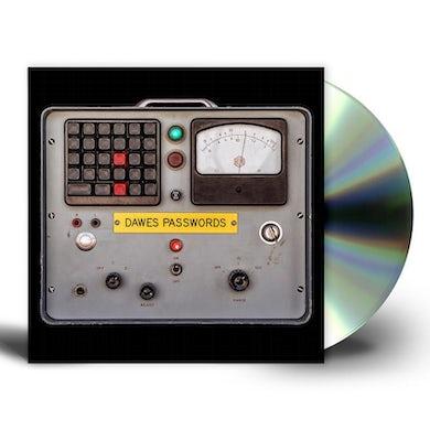 Dawes - Passwords CD