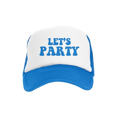 Let's Party Hat