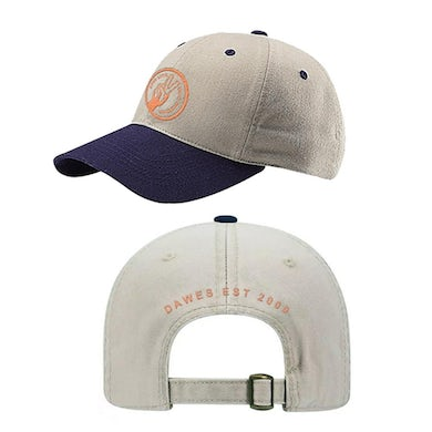 Dawes - Good Luck With Whatever Embroidered Cotton Cap