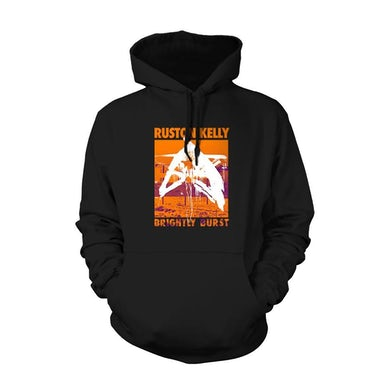 Ruston Kelly - Brightly Burst Hoodie