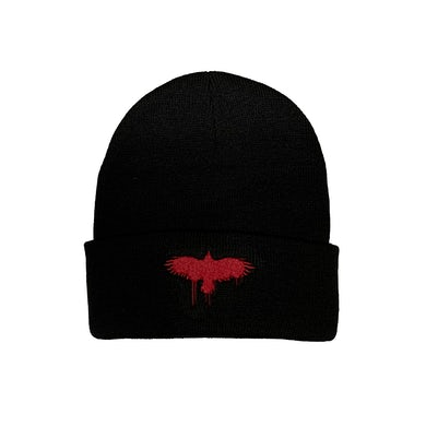 Ruston Kelly - Black Crow Beanie