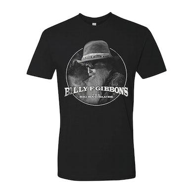 Billy Gibbons Unisex Album T-Shirt