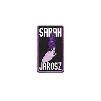 Sarah Jarosz - Woven Patch