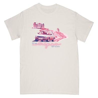 Mipso - Livestream Event T-Shirt