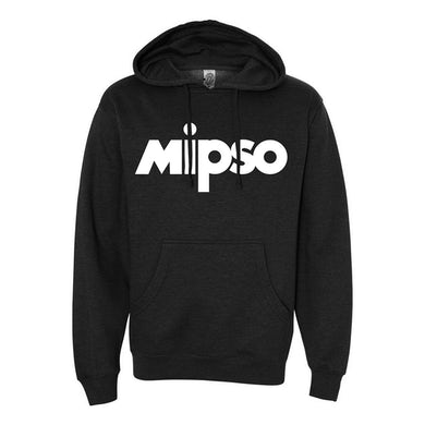 Mipso - Pullover Logo Hoodie