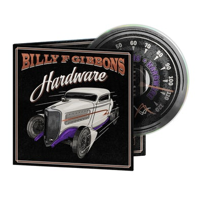 Hardware SIGNED or UNSIGNED CD