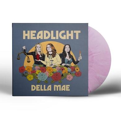 Headlight Violet Marble Vinyl