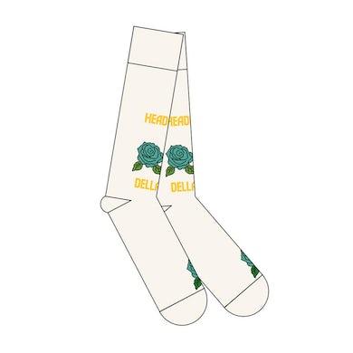 Della Mae - Rose Socks