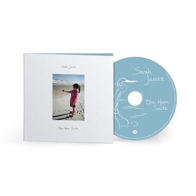 Sarah Jarosz - Blue Heron Suite SIGNED or UNSIGNED CD