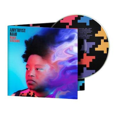 "Amythyst Kiah ""Wary + Strange"" SIGNED or UNSIGNED CD"