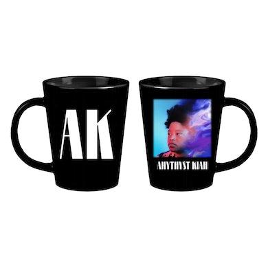"Amythyst Kiah ""Wary + Strange"" 12oz. Black Coffee Mug"