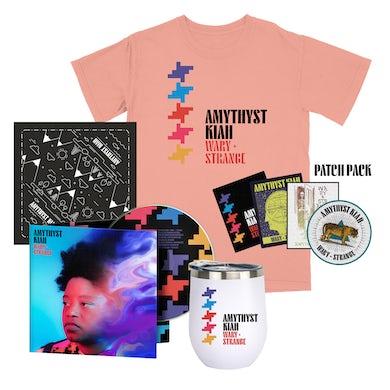 Amythyst Kiah Hangover Blues Bundle with CD
