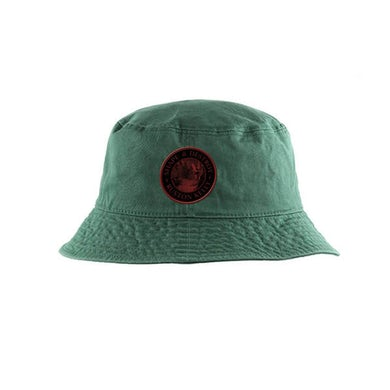Stream & Destroy Bucket Hat