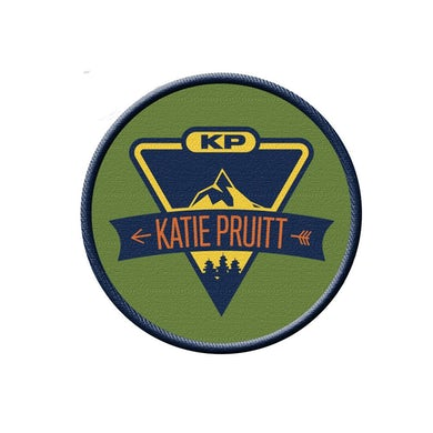 Katie Pruitt - Woven Patch