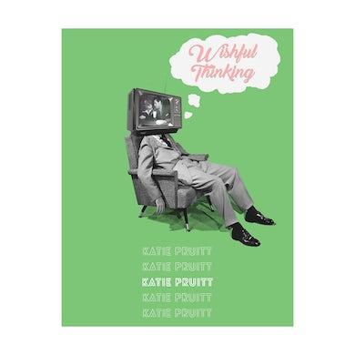 Katie Pruitt - Wishful Thinking Poster