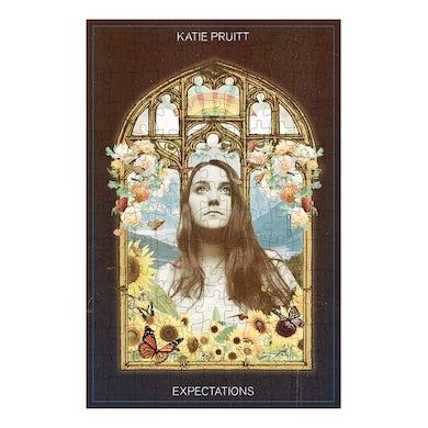 Katie Pruitt - Expectations Puzzle