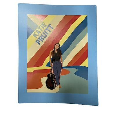 Katie Pruitt - Rainbow Poster