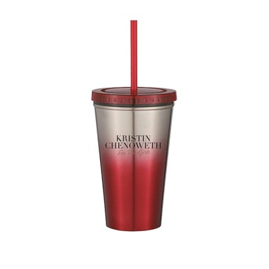 For The Girls Stainless Steel Tumbler