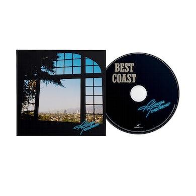 Best Coast - Always Tomorrow CD