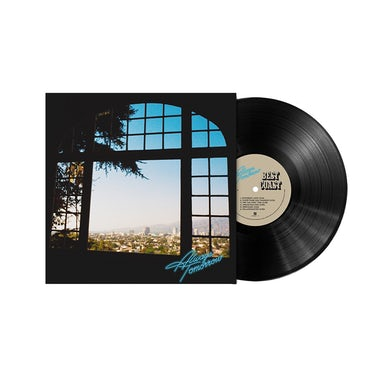 Best Coast - Always Tomorrow Black Vinyl LP