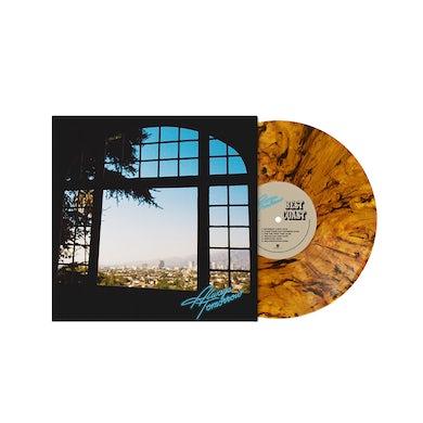 Best Coast - Always Tomorrow Tigers Eye Vinyl LP