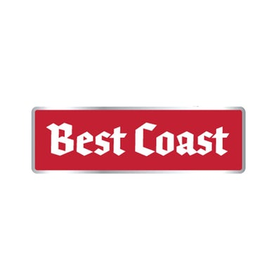 Best Coast - Bumper Sticker