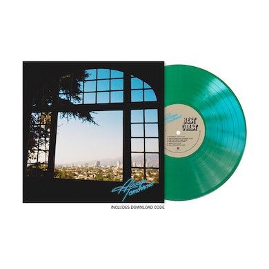 Best Coast - Always Tomorrow Evergreen Vinyl LP