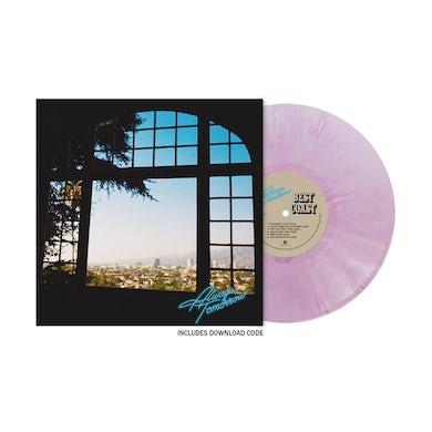 Best Coast - Always Tomorrow Pink Marble Vinyl LP