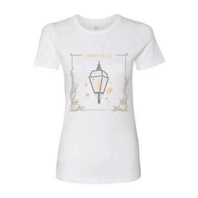 White Lantern Women's Tee