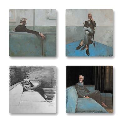 Matt Berninger Serpentine Prison Coaster Set