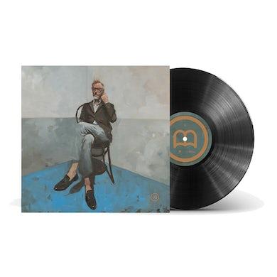 Matt Berninger Serpentine Prison Black Vinyl LP