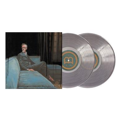 Matt Berninger Serpentine Prison Clear Deluxe 2xLP (Vinyl)
