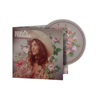 """SIGNED or UNSIGNED """"Long Time Coming"""" CD"""