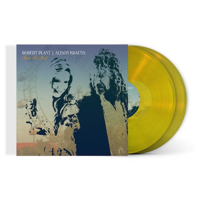 Robert Plant / Alison Krauss