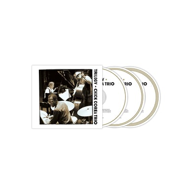 Triology (3xCD)